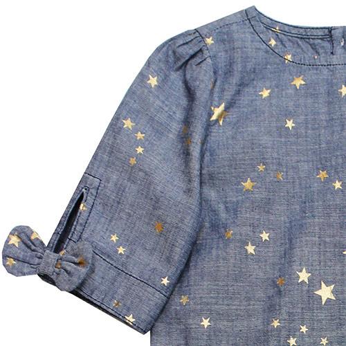Blu & Blue New York Beatrice Dress (Jurk)-3