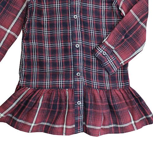Blu & Blue New York Luna Dress (Jurk)-4
