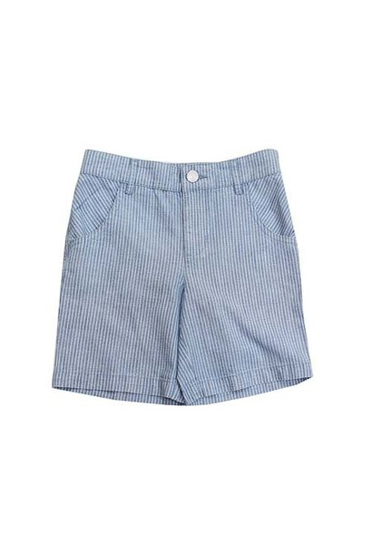 Blu & Blue New York Nathan Stripe Shorts (Korte broek)