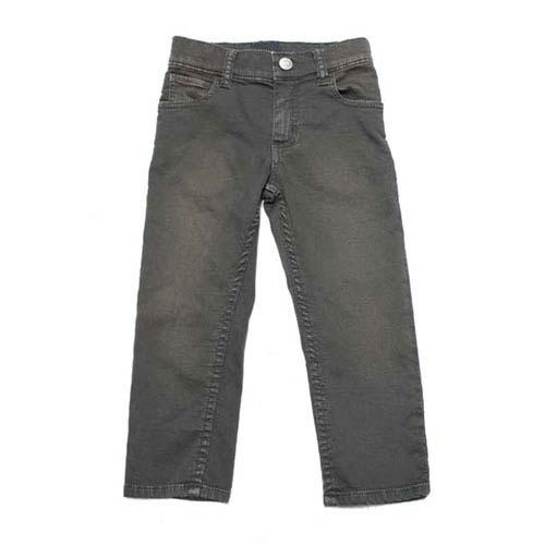 Blu & Blue New York Charcoal Jeans (Broek)-1