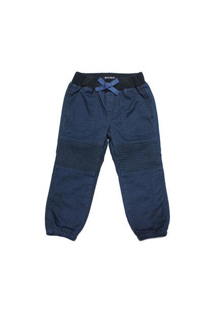 Blu & Blue New York Drawstring Jeans (Broek)