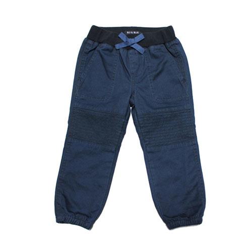 Blu & Blue New York Drawstring Jeans (Broek)-1