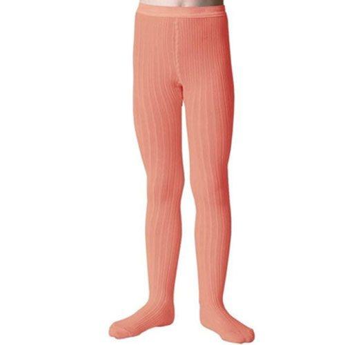 Collegien Collants Abricot (Maillot) zalm roze-2