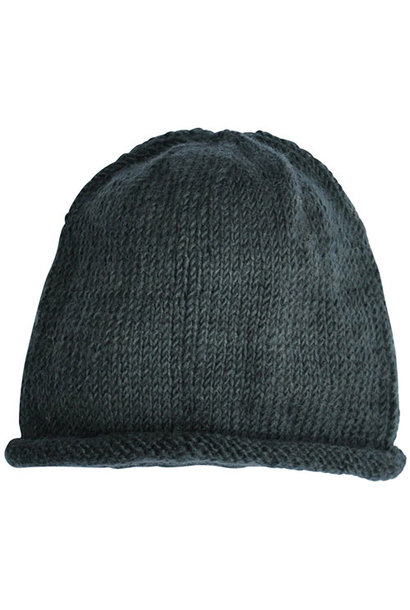 Hats over Heels Hunter Hat Kids Dark Grey (Muts)
