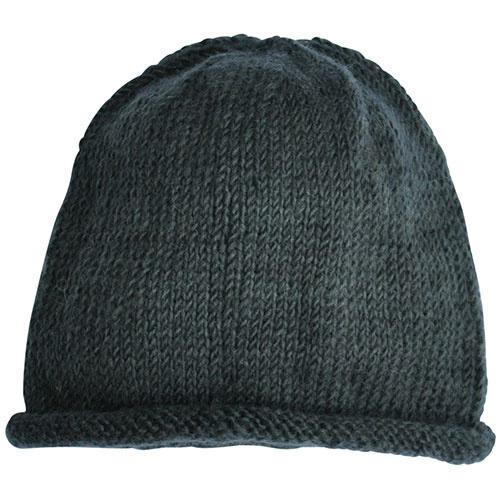 Hats over Heels Hunter Hat Kids Dark Grey (Muts)-1