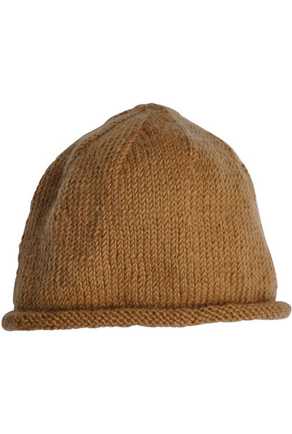 Hats over Heels Hunter Hat Kids Caramel (Muts)