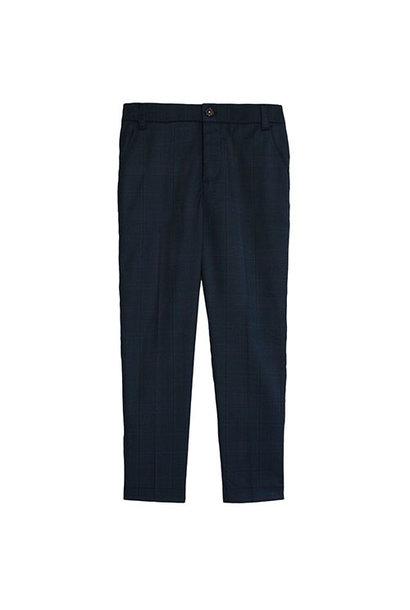 Wild & Gorgeous Rex Trousers Navy (Broek)