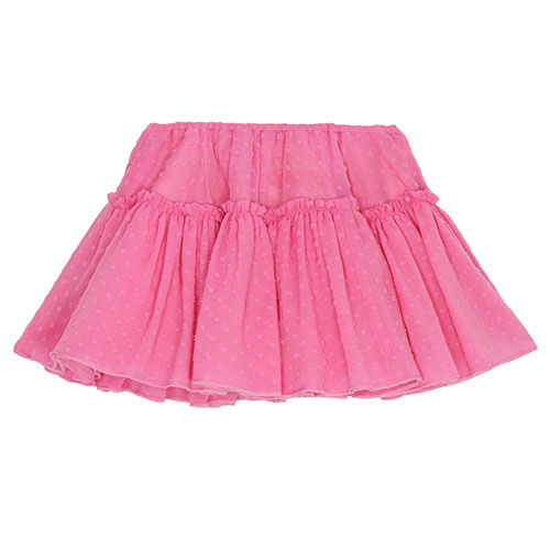 Wild & Gorgeous Can Can Skirt Hot Pink (Rok)-6
