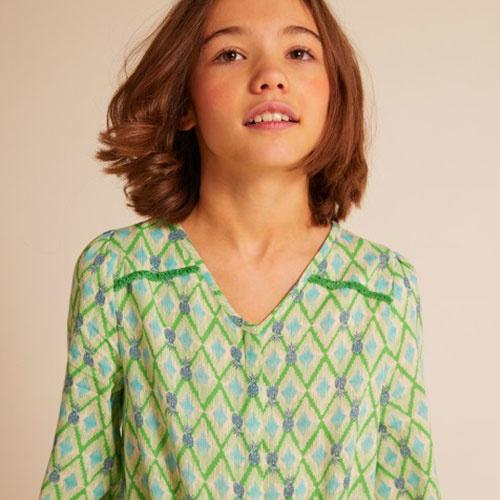 Wild & Gorgeous Beau Playsuit Green (Jumpsuit)-4