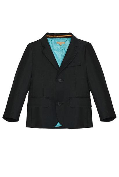 Wild & Gorgeous Sharp Blazer Colbert Black (Jas)