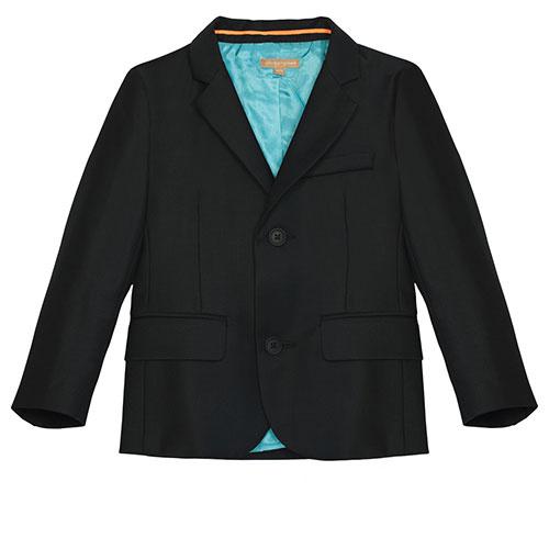Wild & Gorgeous Sharp Blazer Colbert Black (Jas)-1