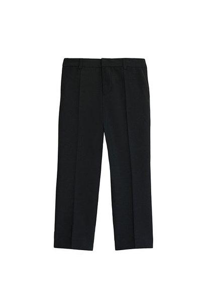 Wild & Gorgeous Sharp Trousers Pantalon Black (Broek)