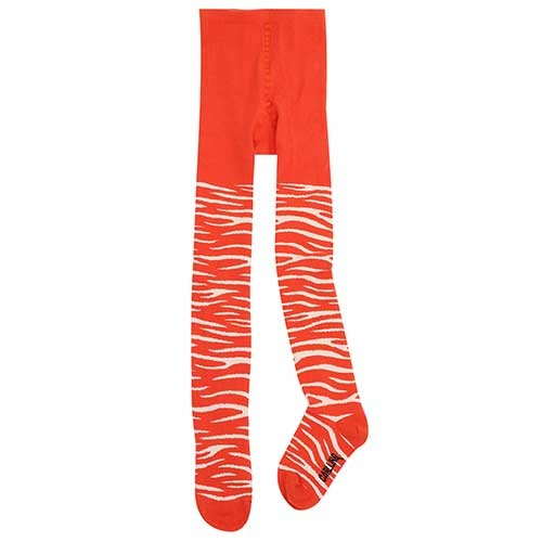 CarlijnQ Tights Red Tiger (Maillot)-1