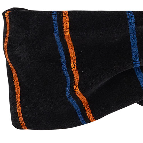 """CarlijnQ Twisted Headband Stripes """"Party Capsule Collection"""" (Hoofdband)-4"""