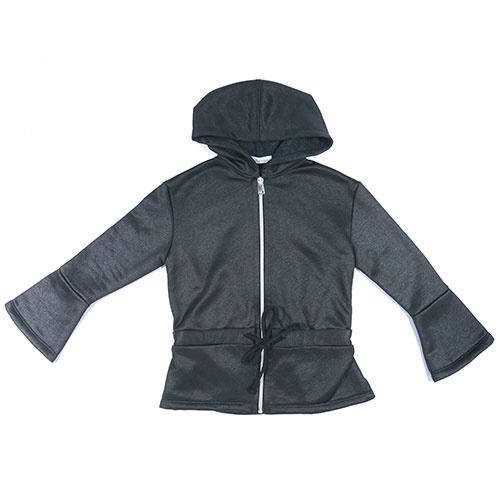 i leoncini Girl Sweater (Vest)-1