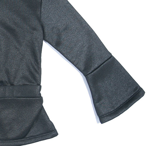 i leoncini Girl Sweater (Vest)-5