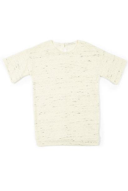 i leoncini Melange SS Sweatshirt unisex (Shirt)