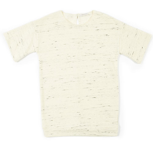 i leoncini Melange SS Sweatshirt unisex (Shirt)-1