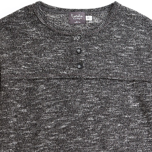 Tocoto Vintage Kid Longsleeve (T-shirt)-2