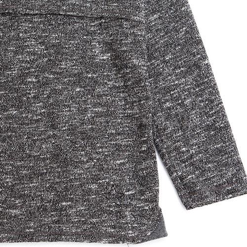 Tocoto Vintage Kid Longsleeve (T-shirt)-3