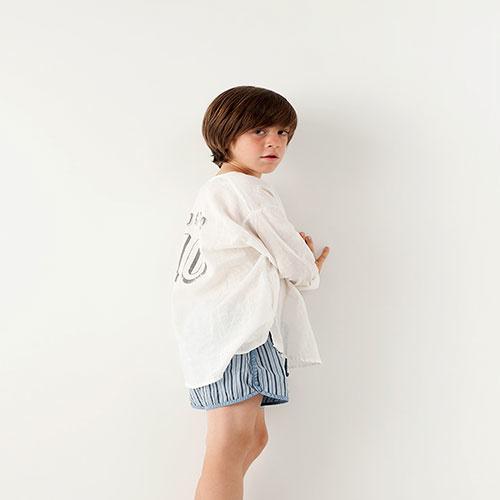 "Tocoto Vintage Back ""Tocot— 10"" Tee (Shirt)-3"