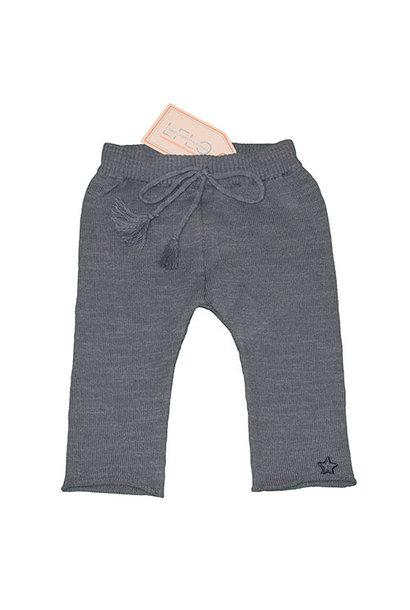 Tocoto Vintage Knitted Pants (Broek)