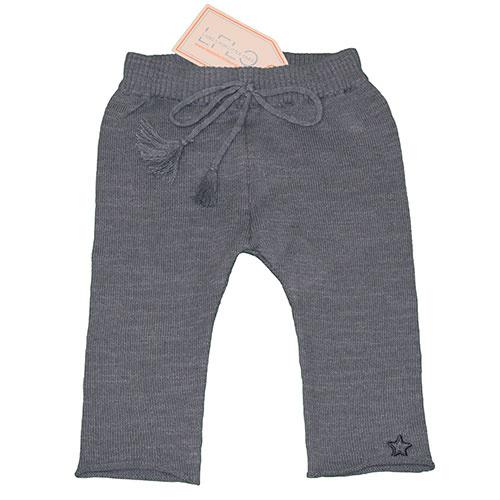 Tocoto Vintage Knitted Pants (Broek)-1