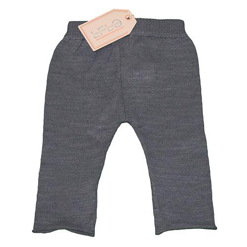 Tocoto Vintage Knitted Pants (Broek)-3