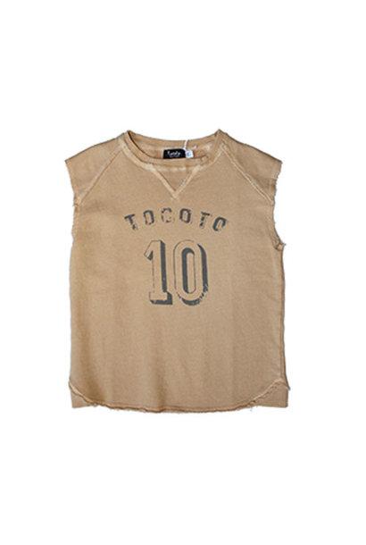 "Tocoto Vintage SS ""Tocoto 10"" Sweatshirt (Shirt)"