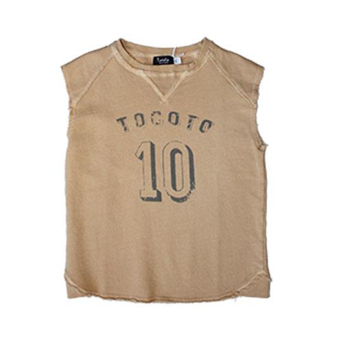 "Tocoto Vintage SS ""Tocoto 10"" Sweatshirt (Shirt)-1"