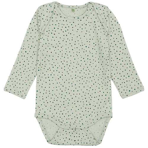 Soft Gallery Bob Body Swamp AOP Trio Dotties (Romper)-1