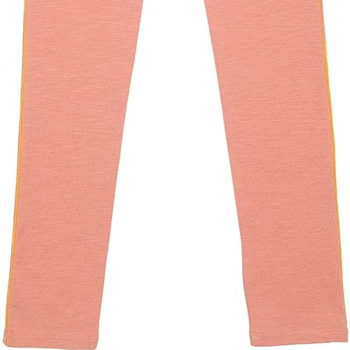 Soft Gallery Paula Leggings Tawny Orange-4