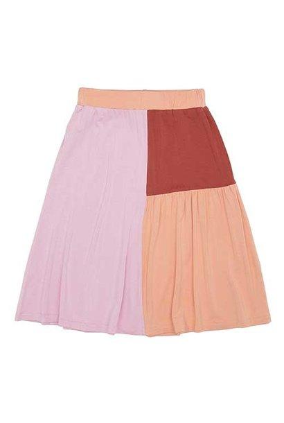 Soft Gallery Florenza Skirt Block SJ SS20 (Rok)