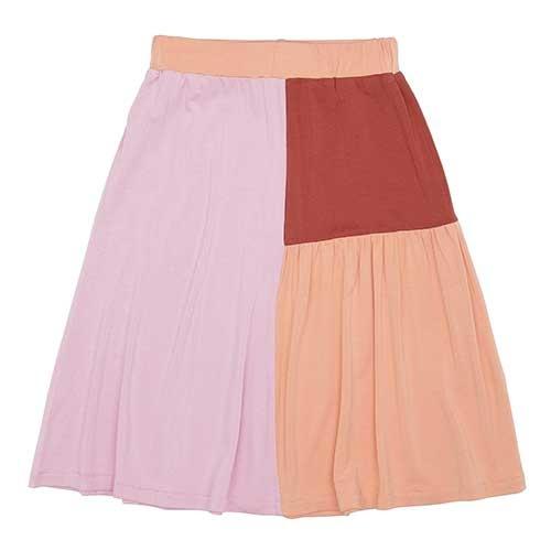 Soft Gallery Florenza Skirt Block SJ SS20 (Rok)-1