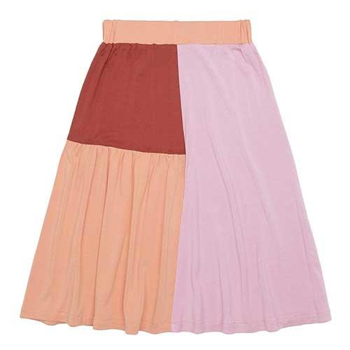 Soft Gallery Florenza Skirt Block SJ SS20 (Rok)-4