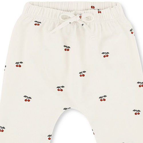 Konges Slojd Pants Cherry (Broek)-3