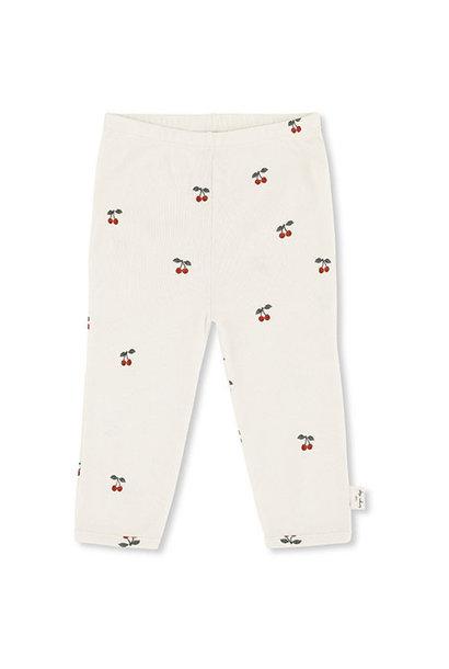 Konges Slojd New Born Pants Cherry (Broek)