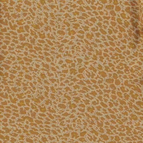 MarMar Copenhagen Leo Beanie Leopard Hat Unisex Pumpkin Pie (Muts)-2