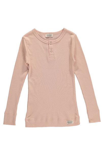 MarMar Copenhagen Basic Tee LS Rose (T-shirt)