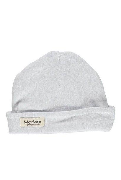 MarMar Copenhagen Aiko Newborn Hat Pale Blue (Babymuts)