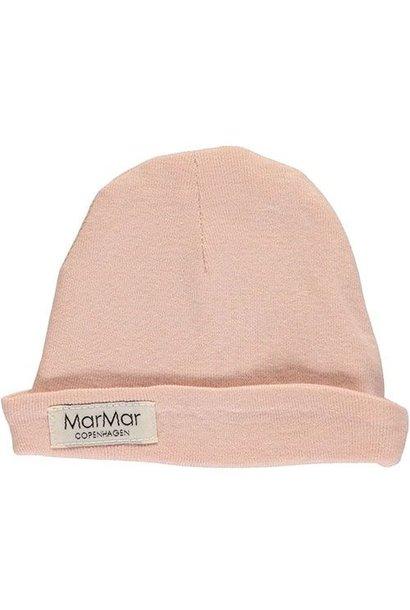 MarMar Copenhagen Aiko Newborn Hat Rose (Babymuts)