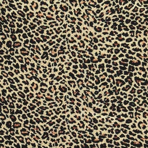 MarMar Copenhagen Woman Leo Leg W Leopard Pants Brown Leo (Legging)-5
