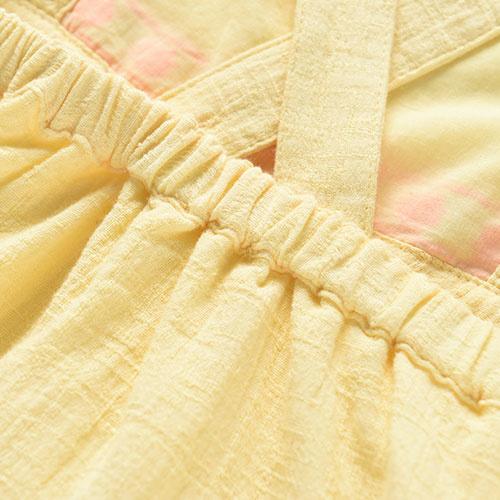 Louise Misha Top Pushkar Lemon-10