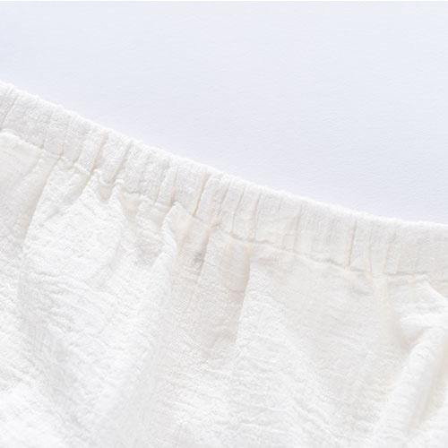 Louise Misha Bloomers Boun White (Short)-6