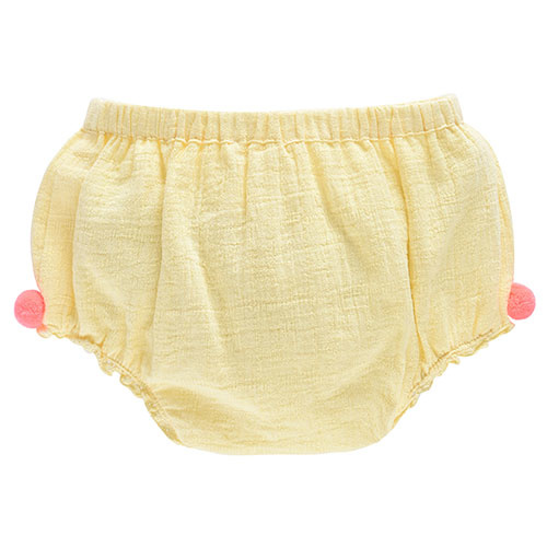 Louise Misha Bloomers Boun Lemon (Short)-5