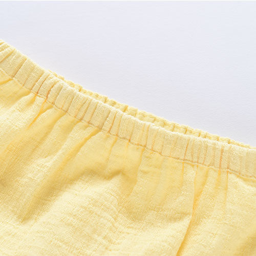 Louise Misha Bloomers Boun Lemon (Short)-3