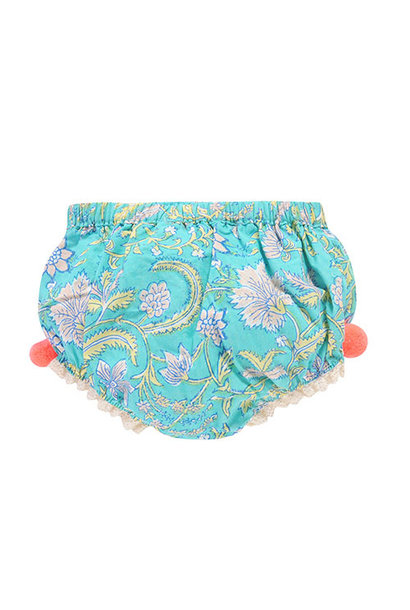 Louise Misha Bloomers Boun Bloom Flower (Short)