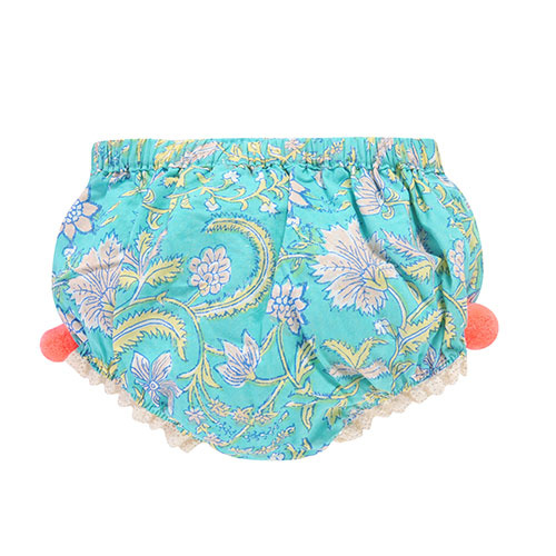 Louise Misha Bloomers Boun Bloom Flower (Short)-1