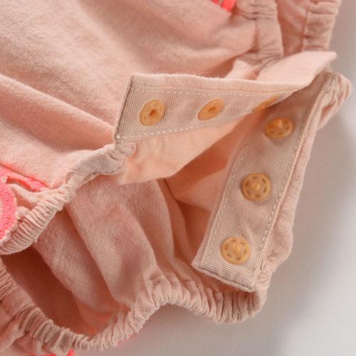 Louise Misha Rompers Pinata Blush (Romper)-7