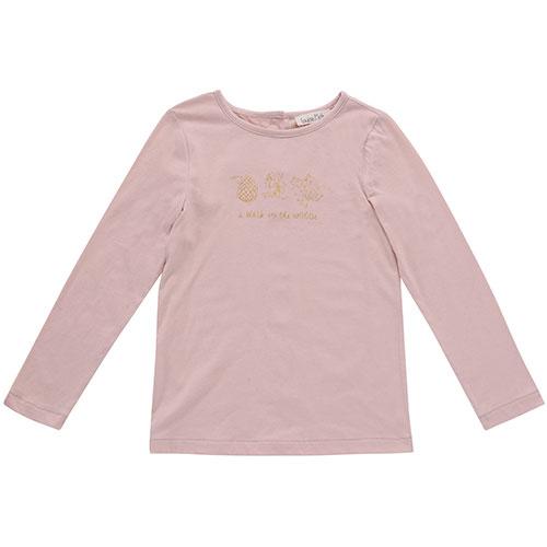Louise Misha Tee Gabor Shamallow (Shirt)-1